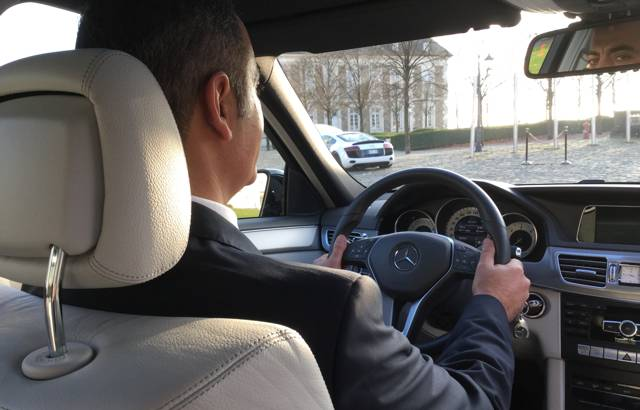 taxi bezahlen mit ec karte